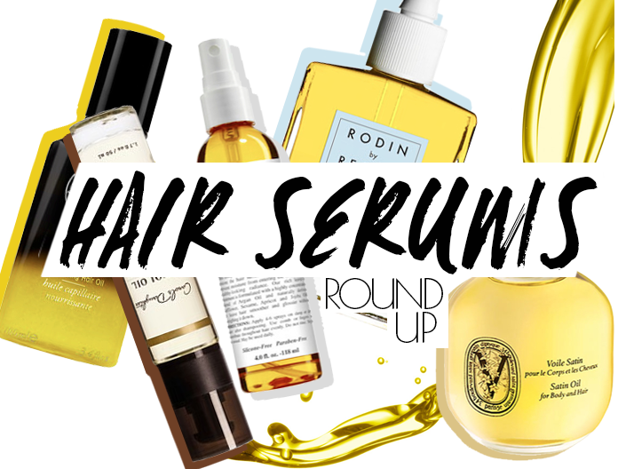 Best Hair Serums for Smooth, Shiny Hair | BeautyHigh.com