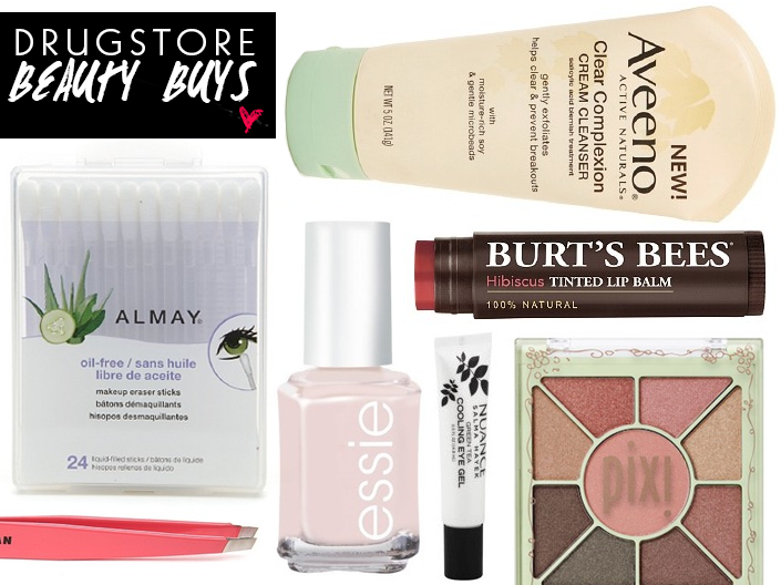 25 Drugstore Beauty Buys Under $25 | BeautyHigh.com