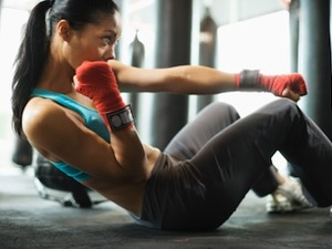 Gymspiration Techniques That WORK | Women's Health