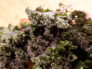 10 Delicious Kale Recipes | Women's Health