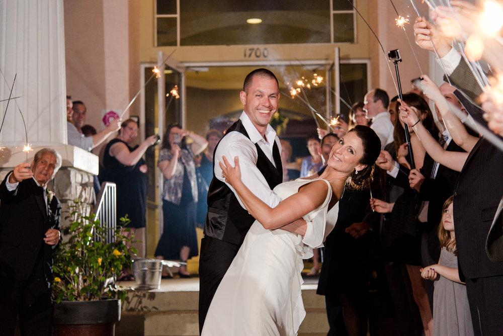 Orlando Engagement and Wedding Photographer Modern