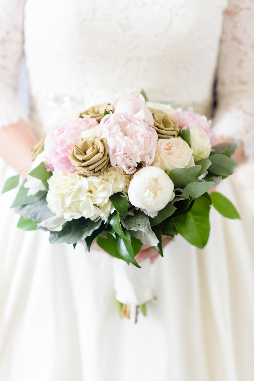 Orlando Wedding Bouquet Photographer