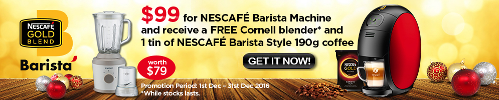 Nescafe-Barista-Machine-Promo