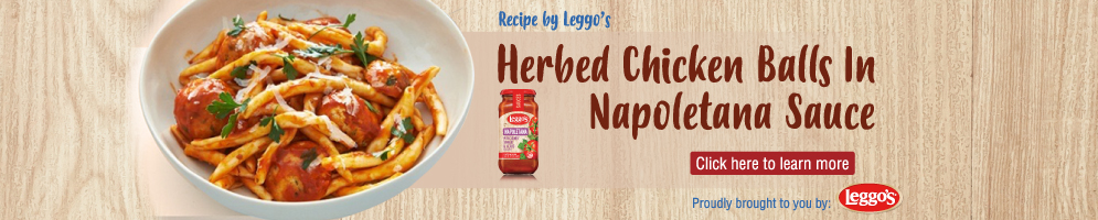 Recipe banner - Herb Chicken Ball.jpg