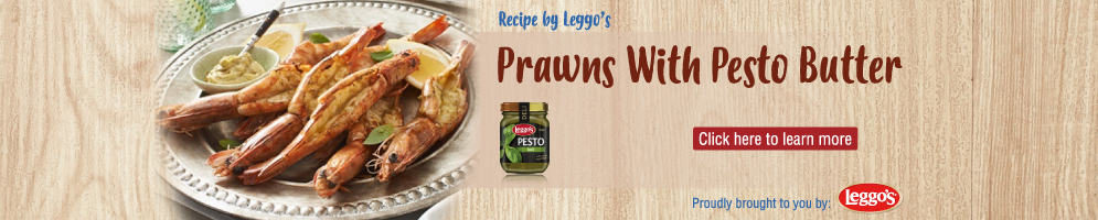 Recipe banner - Prawns with Pesto Butter.jpg