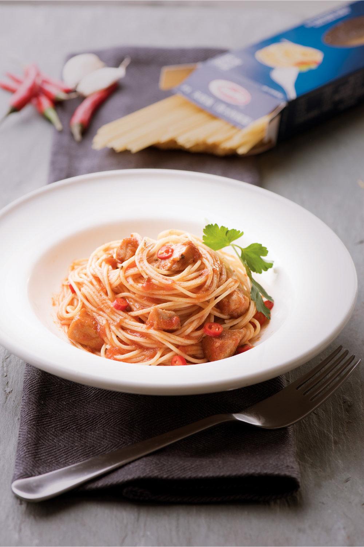 Spaghetti Tuna Basilico-Arrabiatta.jpg