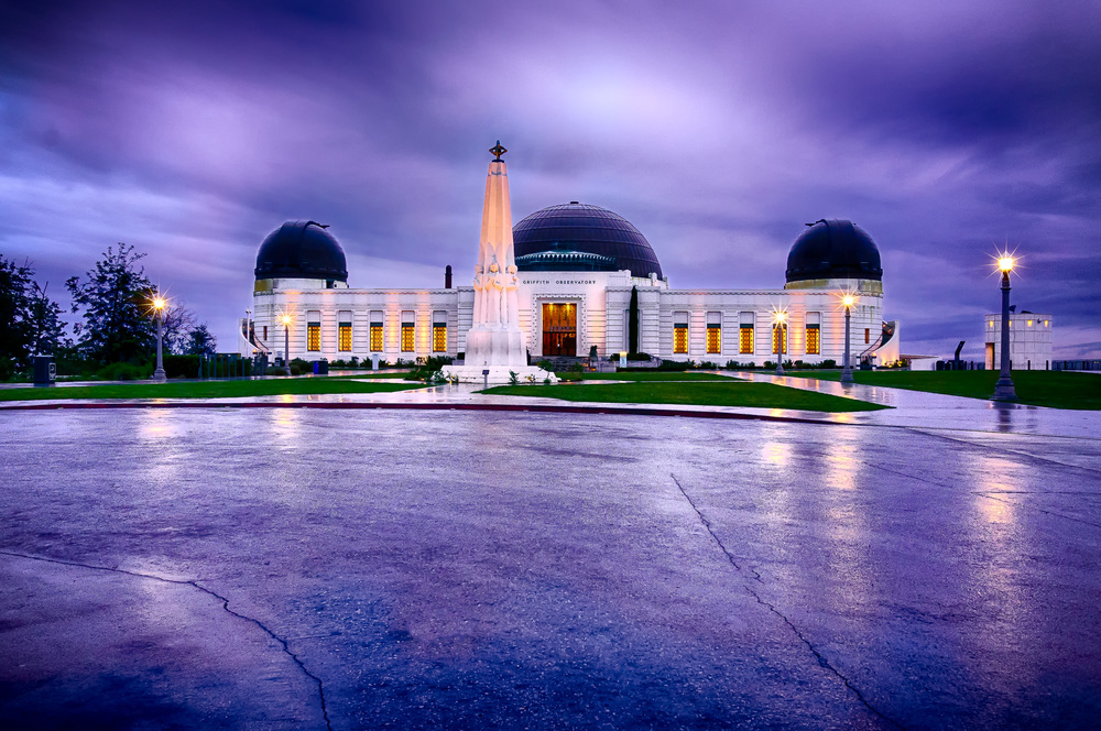 LA Observatory on a rainy day.jpg