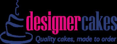 Designer Cakes logo