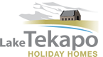 Lake Tekapo Holiday Homes logo