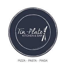 Tin Plate logo