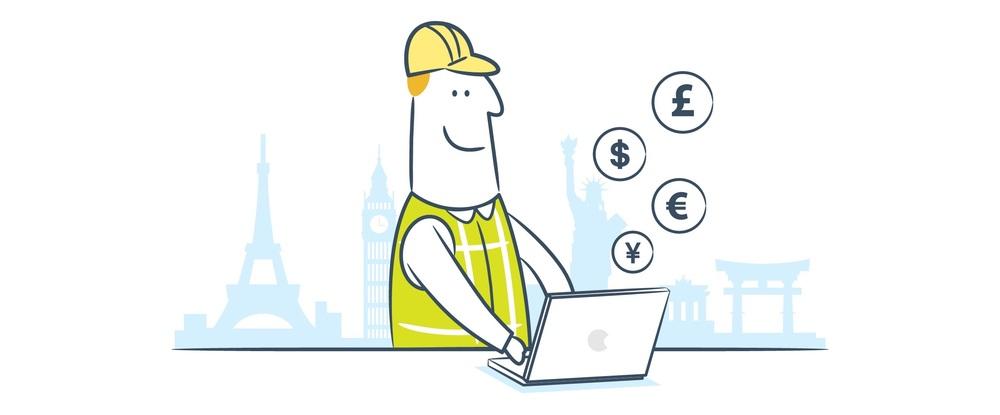 simple invoice app