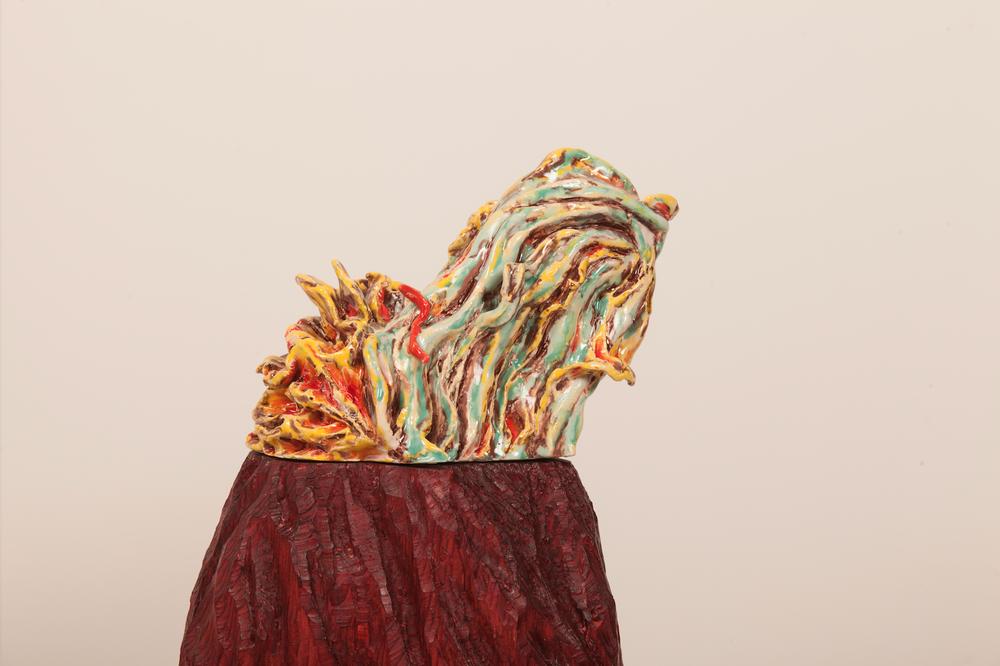 L'hippocampe, 2014 © J-P. Rykaert
