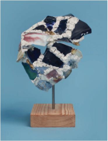 "Robin Cameron, ""Une Seconde vie, Robin Cameron"",2013 Éditions Galerie Lefebvre & Fils"