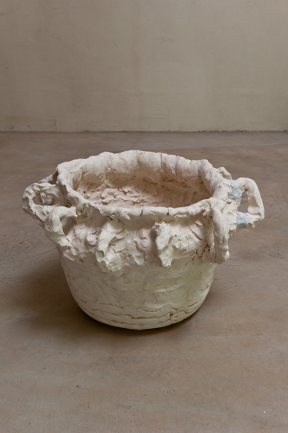 Beverly Semmes,  Handle Pot#3 , 2015