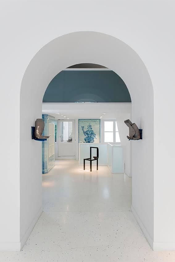 Exhibition's view -   Katinka Bock, Elizabeth Jaeger