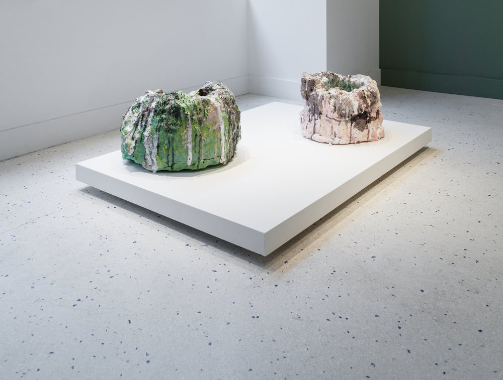 Vue de l'exposition -  © Mario Simon