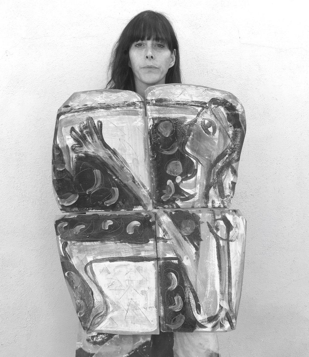 Jennifer Rochlin