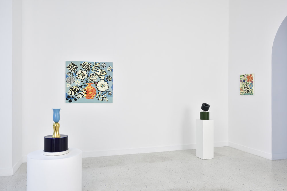 Crédit Photo Rebecca Fanuele © Courtesy of Galerie Lefebvre & Fils, Max Jansons and Five Car Garage