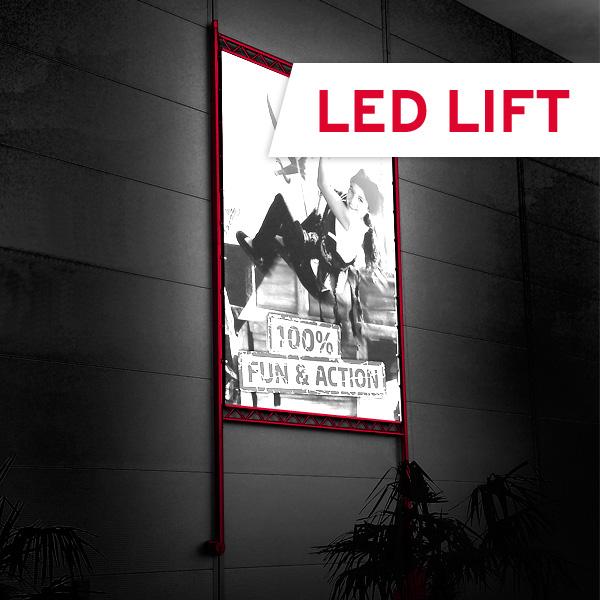 LED LIFT