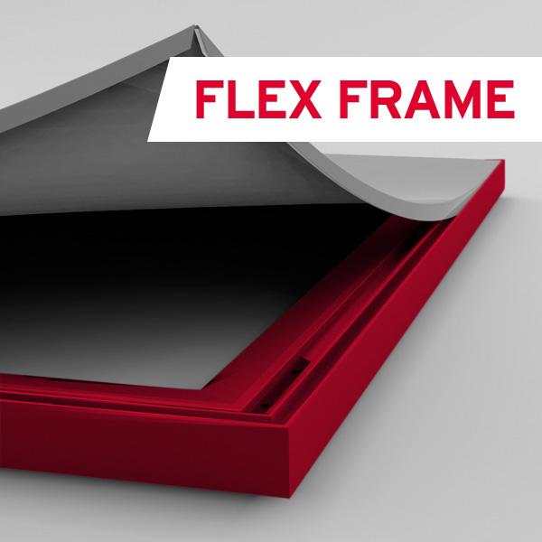 FLEX FRAME (Rahmensystem)