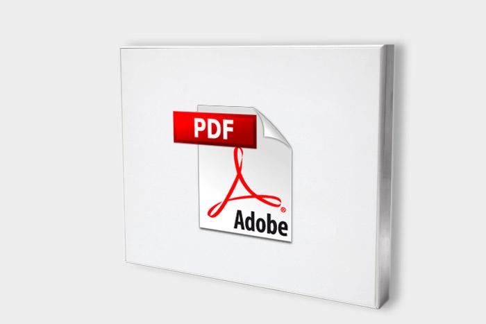 Laden Sie sich alle wichtigen Informationen als PDF herunter