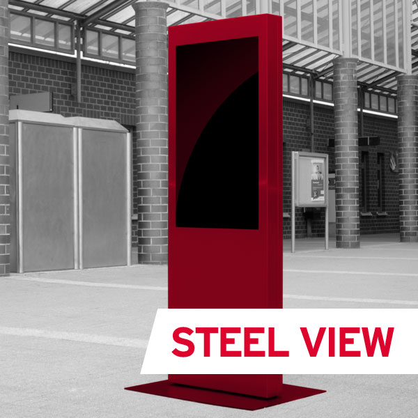 STEEL VIEW
