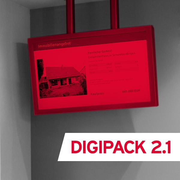 DigiPack 2.1
