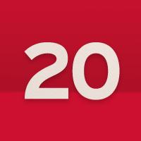 20 Jahre TREND Werbesysteme