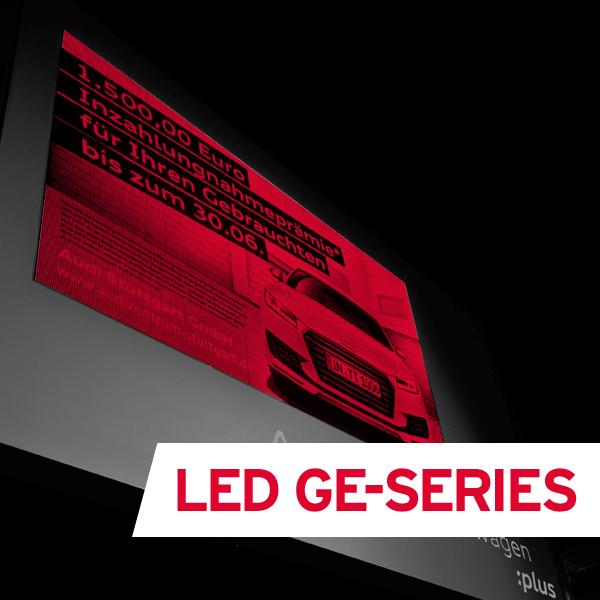 LED-GE-Serie