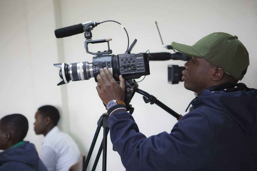 Clement Mugisha on Sony FS700.JPG