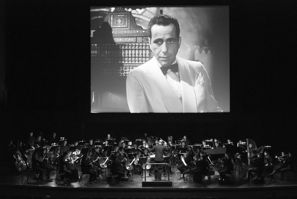 Casablanca: Live •Ben Palmer © Maky Manole