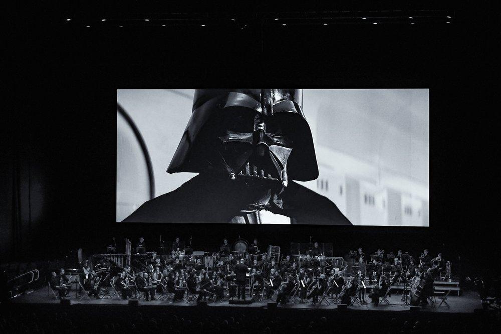 Pilsen Philharmonic Orchestra  •SAP Arena, Mannheim