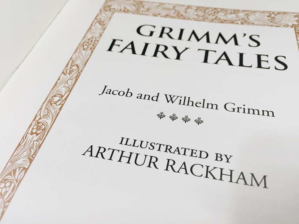 jungian analysis of fairy tales