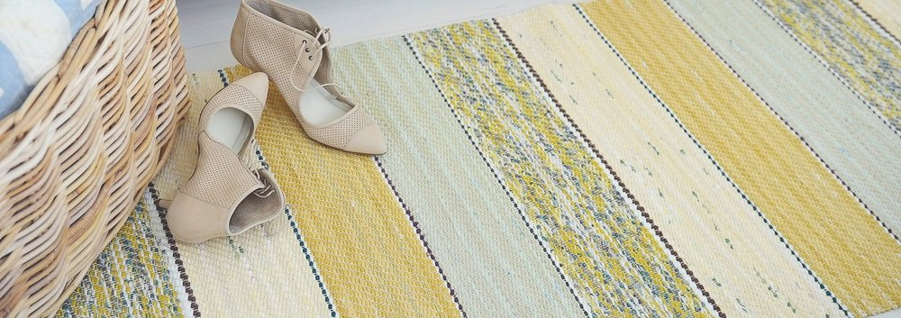 - DON'T MISS OUR INSPIRATION GALLERY TO SEE SWEDISH RUGS IN EVERY ROOM