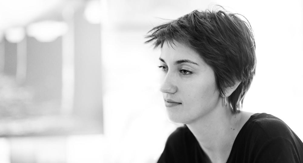 Iryna Tsioma arkitekt