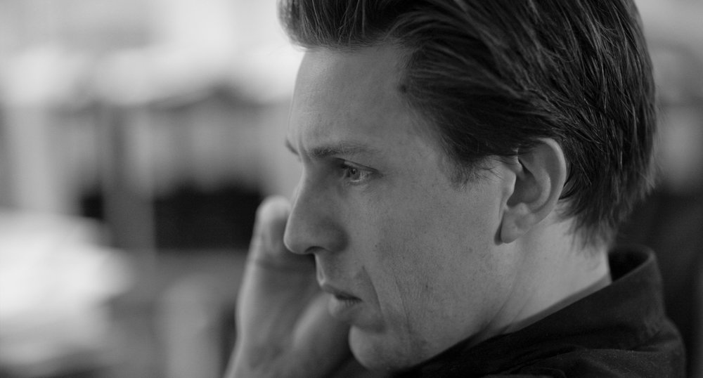 Jesper B. Henriksen partner, architect, industrial designer +45 2999 4229   email