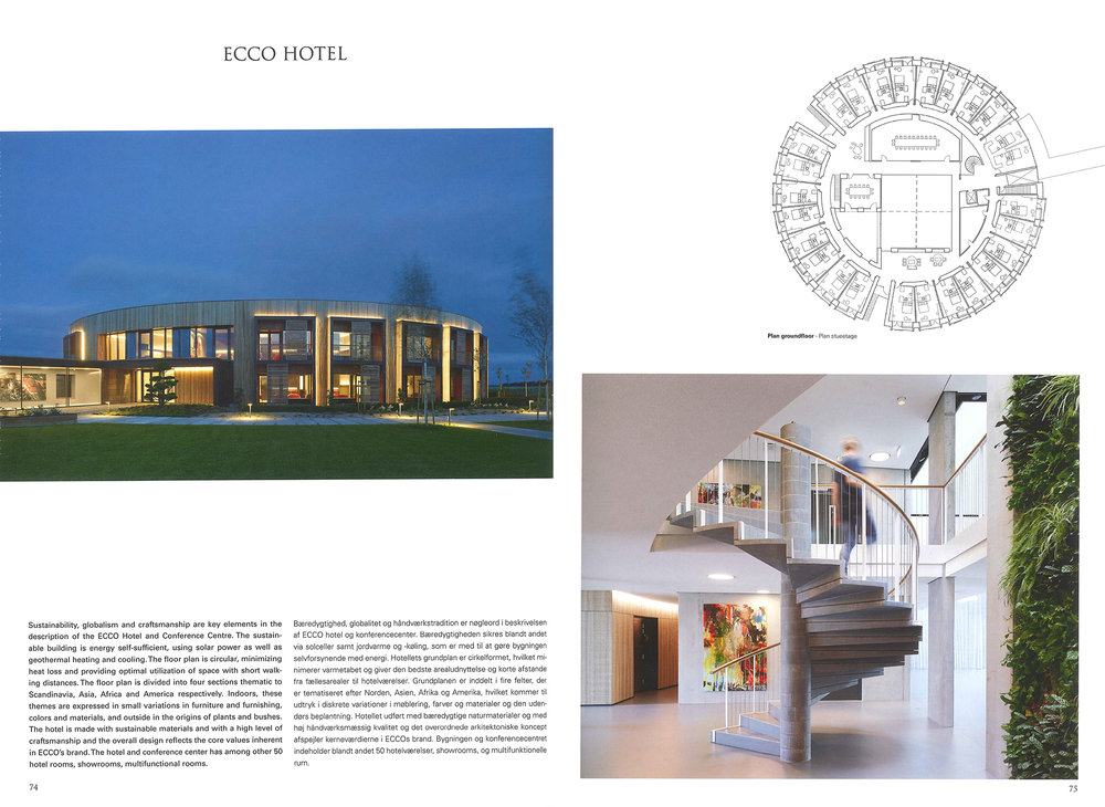 For more information:  The Bicycle Snake  /  ECCO Hotel & Conference Centre