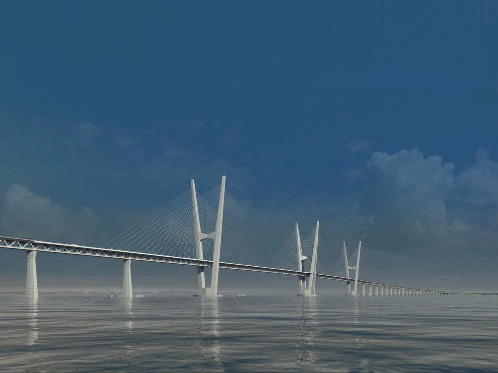 Fehmarn Belt Fixed Link    Download image