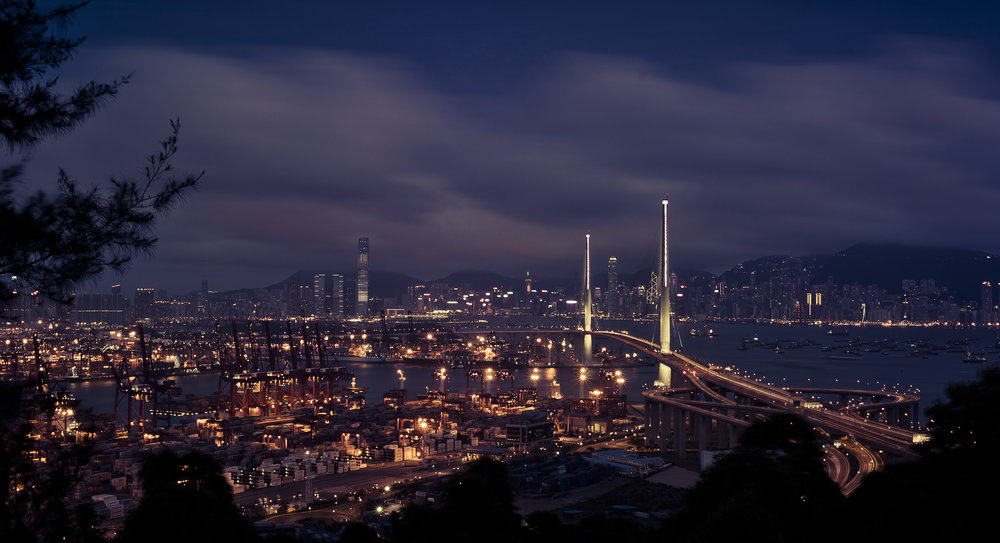 Stonecutters Bridge    Download image