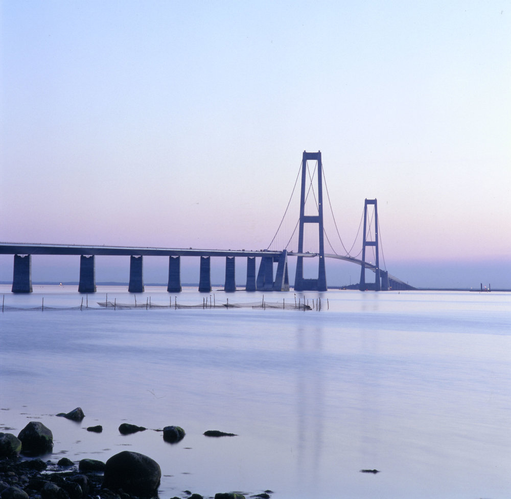 Great Belt Fixed Link    Download image