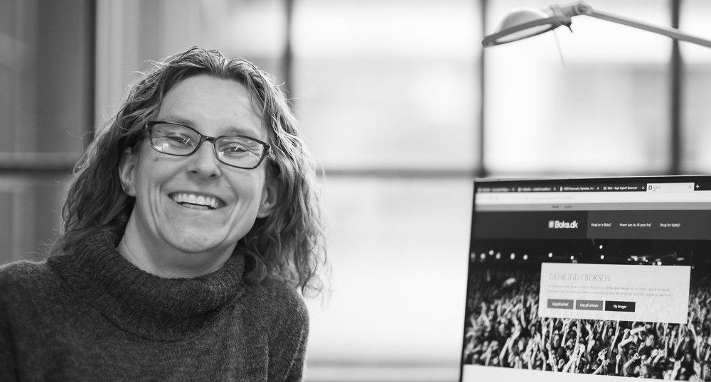 Kaja Vigtoft Sørensen accountant +45 2780 2444   email