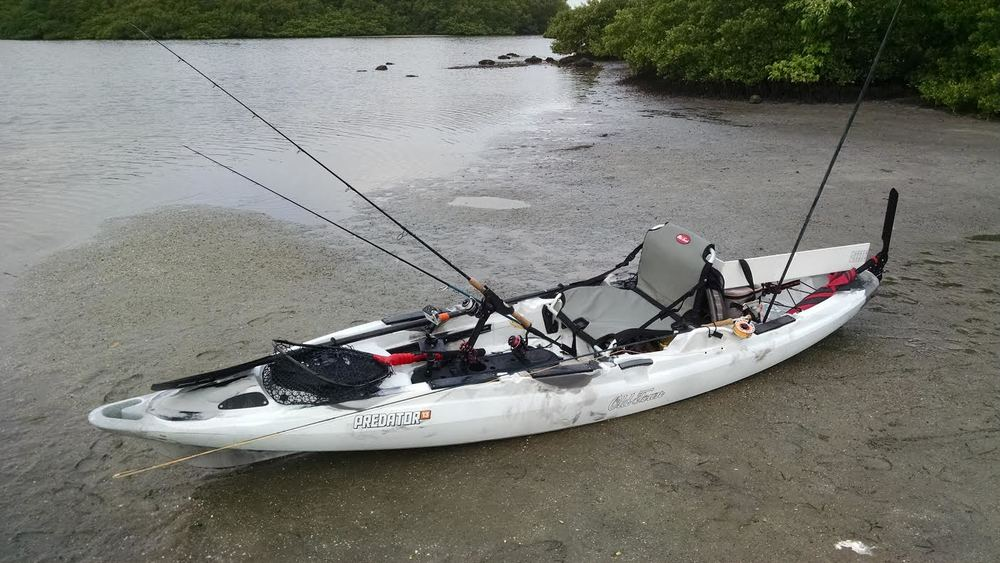 Your guide fleet casting kayaks for Two seater fishing kayak