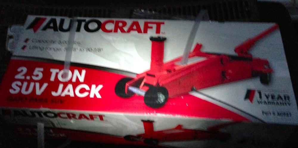 Box of Jack