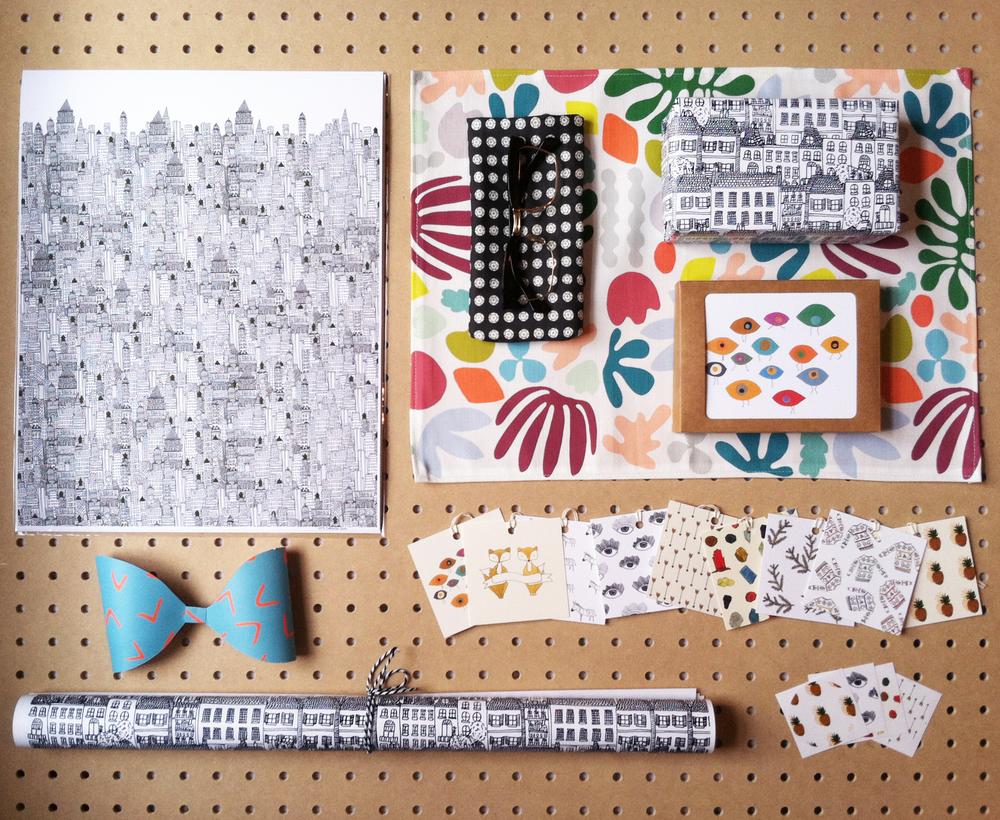 Gift Start Kit