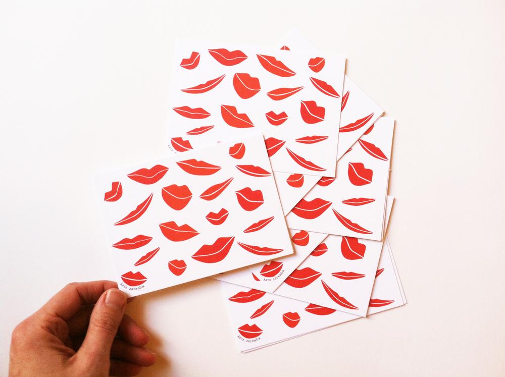 Pile of little kisses.jpg