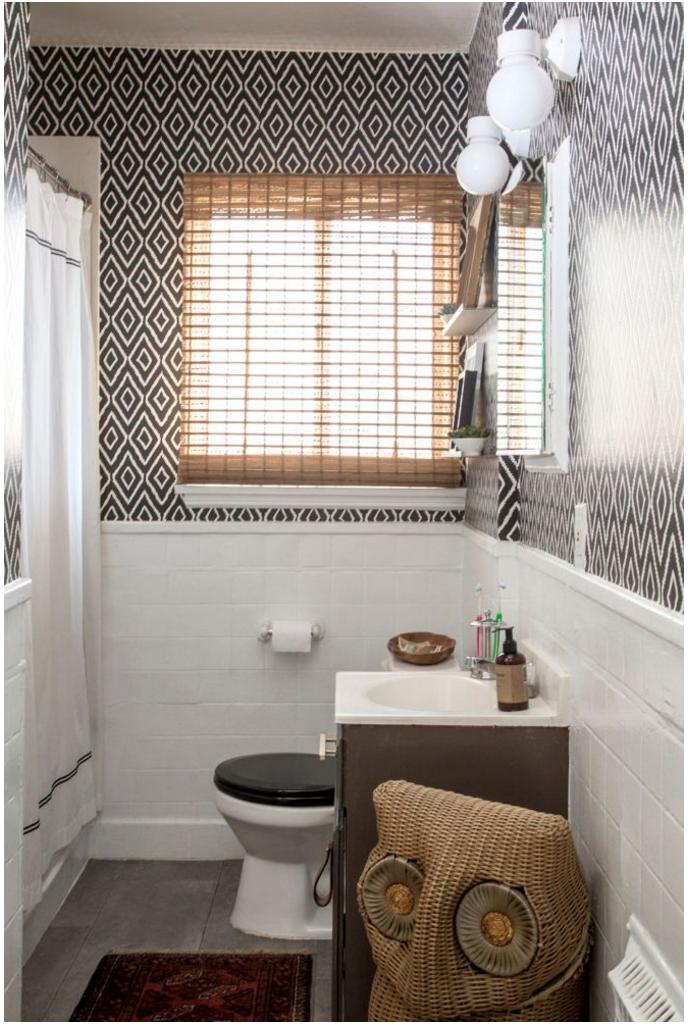 Merissa Libbey Home | Kate Zaremba Wallpaper