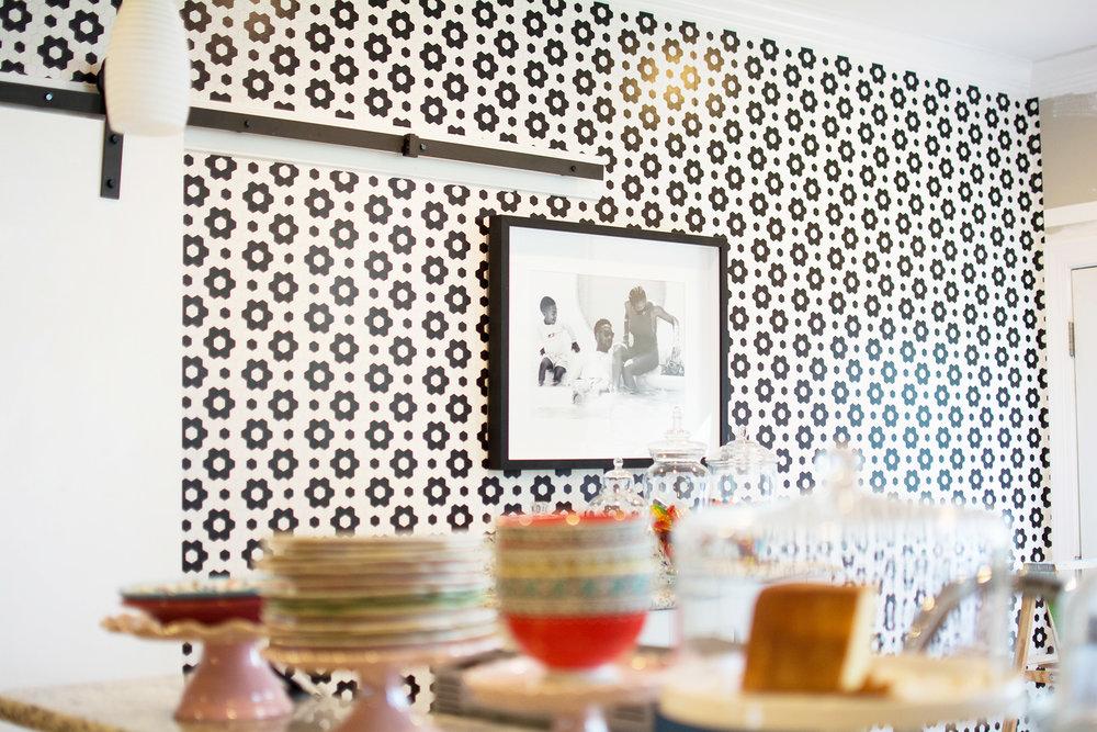 Tile Wallpaper Part - 44: Subway Tile Wallpaper