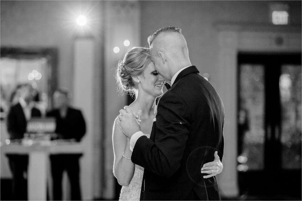 patrick amp christine married north carolina wedding