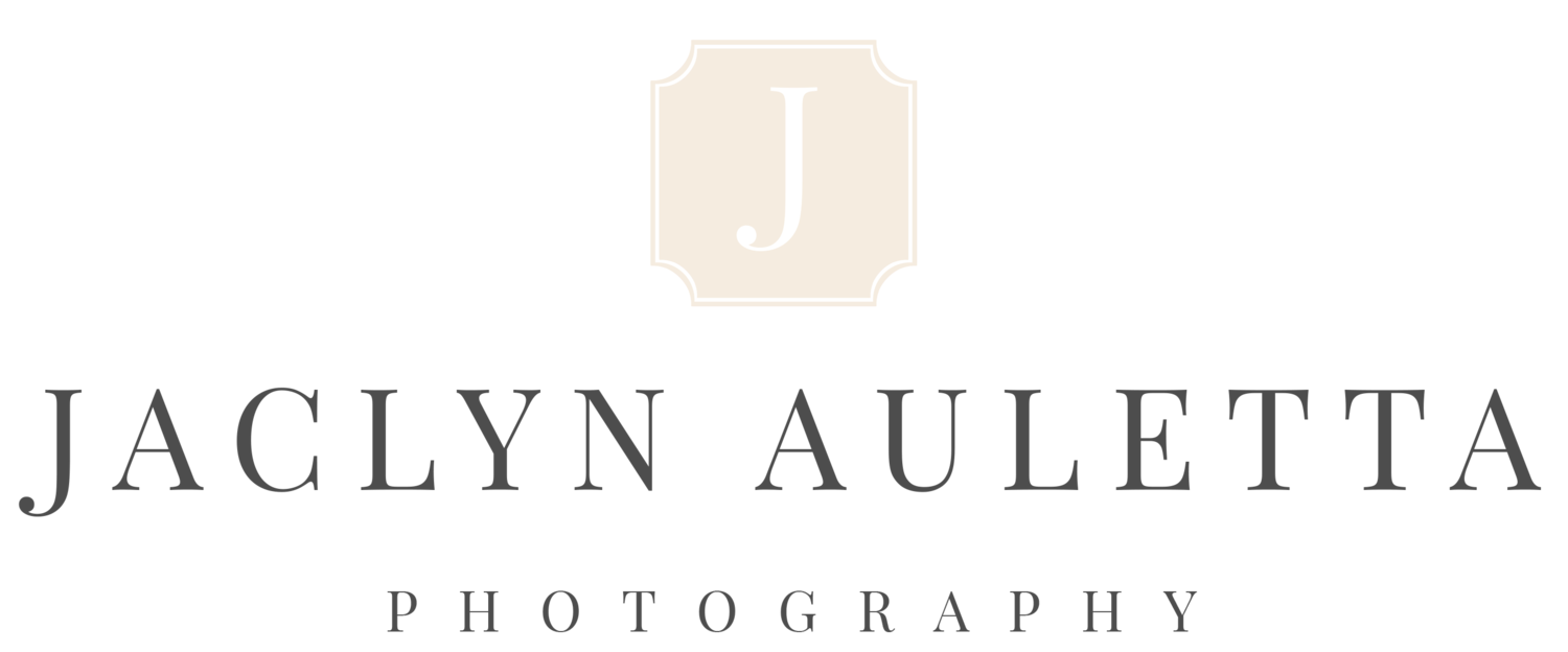 Jaclyn Auletta Photography Blog