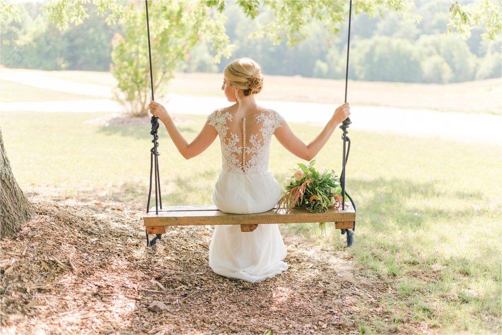 Bridal Portrait Raleigh North Carolina Wedding Photographer Jaclyn Auletta Photography
